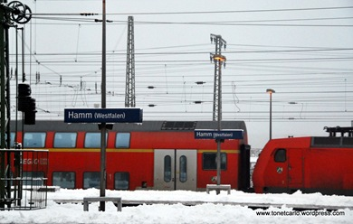 Hamm, Westfalen